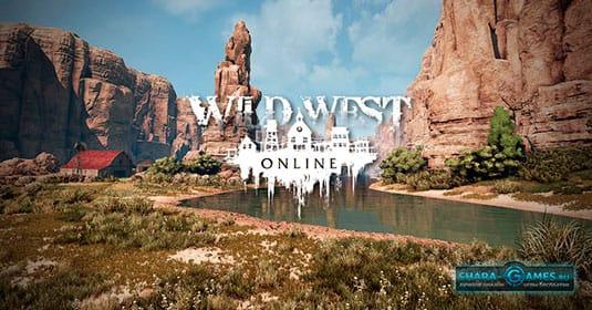 Скачать Wild West Online
