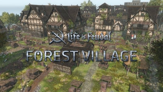 Скачать Life is Feudal: Forest Village