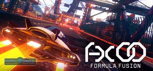 Скачать Formula Fusion