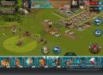 Скриншот Rage War №3