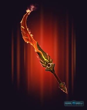 Перекованный меч