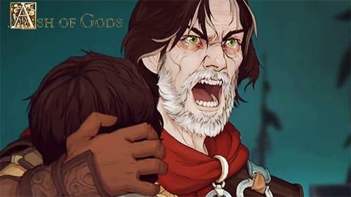Скачать Ash of Gods