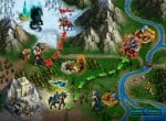 Скриншоты игры Gods and Glory: War for the Throne для Android № 3