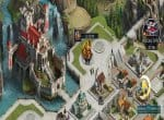 Скриншоты игры Gods and Glory: War for the Throne для Android № 2