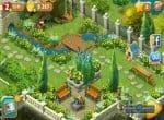 Скриншоты игры Gardenscapes № 5
