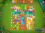 Скриншоты игры Gardenscapes № 10
