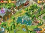 Скриншоты игры Gardenscapes № 7