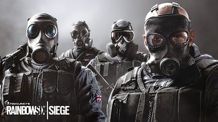 Скачать Tom Clancy's Rainbow Six: Siege