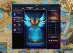 Скриншот SkyFire № 7. Крылья на выбор