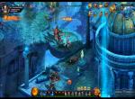 Скриншот SkyFire № 8. Битва в Утопии