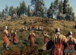 Скриншот Life is Feudal: MMO № 5. Битва на холме