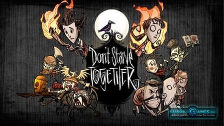 Скачать Don't Starve Together