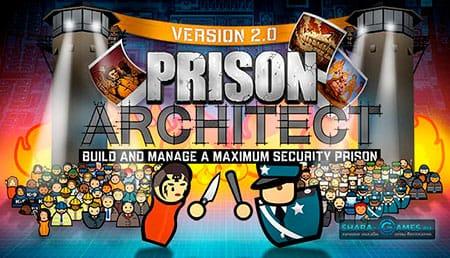 Скачать Prison Architect