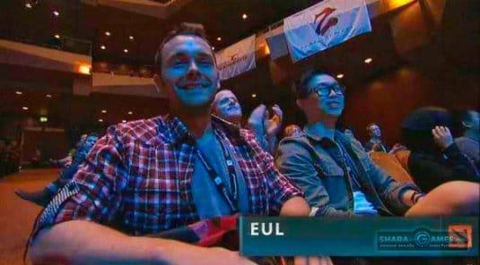 Eul, создатель игры DotA