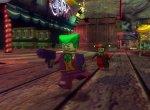 Скриншот № 2. Джокер и Харли Квинн