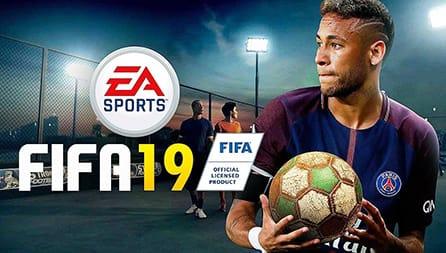 Скачать FIFA 19