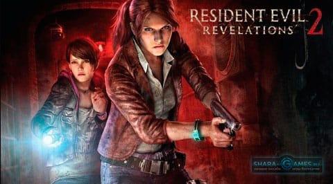 Скачать Resident Evil: Revelations 2 через торрент, через Стим