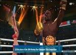Скриншот № 1. Победитель Boxing Star