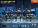 Скриншот № 7. Готов к битве! War Robots