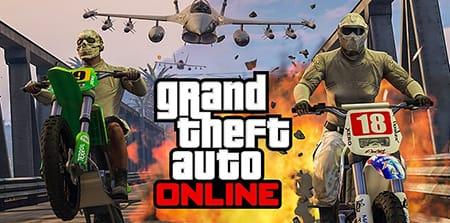 Скачать GTA Online