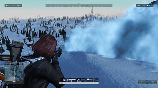 Дымовая завеса