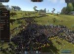 Скриншот № 2. Сражение Total War: Thrones of Britannia