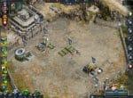 Скриншот № 2. Уровни зданий Generals: Art of War
