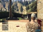 Скриншот № 8. Перестрелка GTA Online