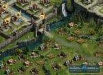 Скриншот № 4. Крепостные стены Меч Короля: Начало