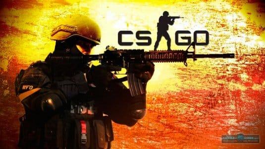 Скачать Counter-Strike: Global Offensive через торрент, через Стим