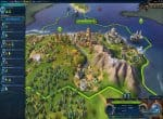Скриншот № 9. Дерево технологий Sid Meier's Civilization VI