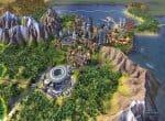 Скриншот № 6. Наше время Sid Meier's Civilization VI