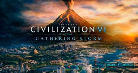 Скачать Sid Meier's Civilization VI
