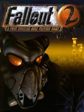 Скриншот №3. Fallout 2