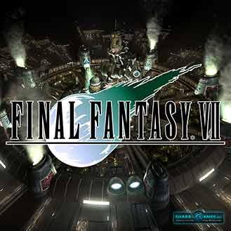 Скриншот №2. Final Fantasy VII