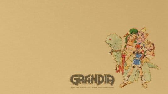 Sreenshot №4. Grandia
