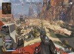 Скриншот № 1. Пистолет Apex Legends