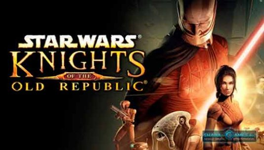 Скриншот №8. Star Wars: Knights of the Old Republic