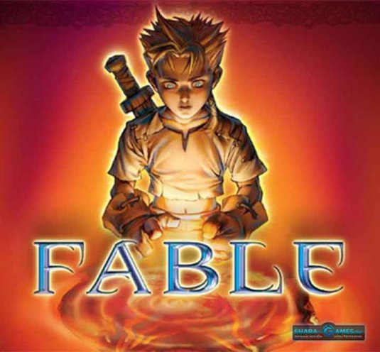 Скриншот №10. Fable: The Lost Chapters
