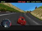 Скриншот Need for Speed № 2