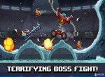 Борьба с боссом