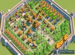 Скриншот № 8. Крепостные стеныRise of Kingdoms