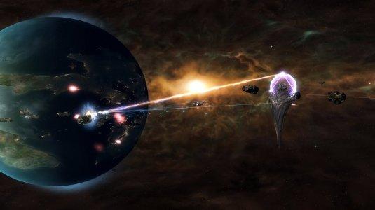 Уничтожение вражеского флота