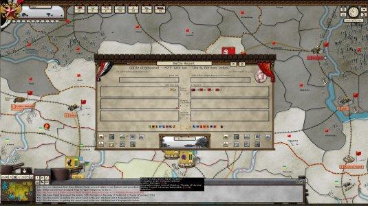 Доклад о битве