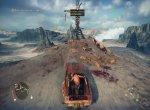 Скриншоты Mad Max