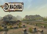 Скриншоты Ex Machina