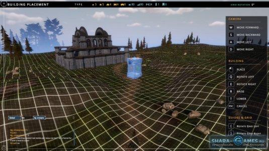 Crowfall – по-настоящему интригующий предстоящий проект в жанре MMORPG 1559743071_2