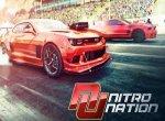 Скриншоты Nitro Nation