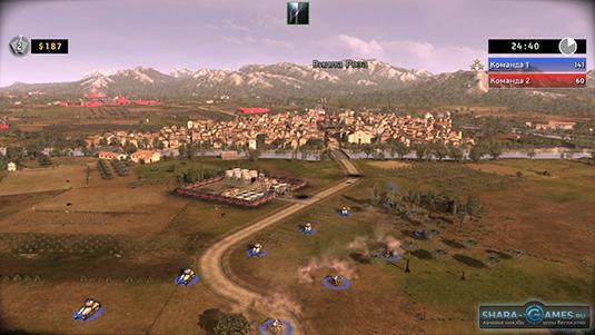 Итальянская атака