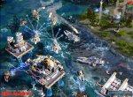 Скриншоты № 5. Морская битва Red Alert 3
